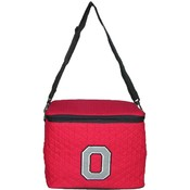 NCAA Quilted Cooler Ohio State