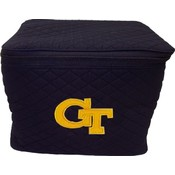 NCAA Quilted Cooler Georgia Tech