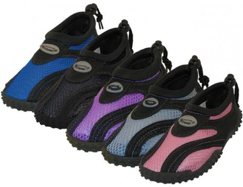 Children's Wave Aqua Sock SHOES [1902444]