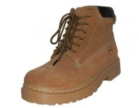 Men's Suede Insulated BOOTS - Tan [2122843]