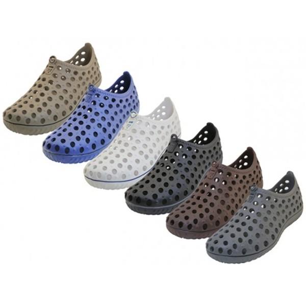 Men's EVA Slip On SHOES - Size: 7-12 [2327173]