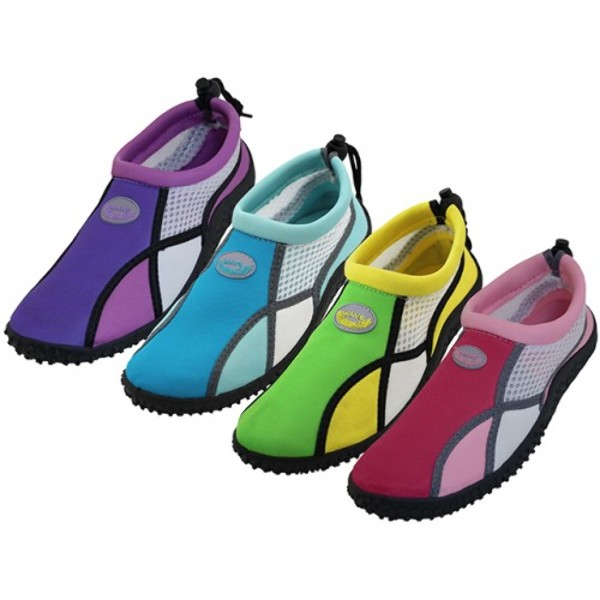 Women's Wave 3 Tons Color Water SHOES - Size: 5-10 [2327208]