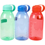 28 Oz Plastic Water Bottle