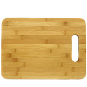 "9.5 x 12.5"" Bamboo Cutting Board"