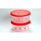 "11"" Christmas Storage Container"