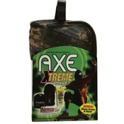 AXE 9 Piece Extreme Body Kit