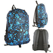 17&quot; Track Backpacks