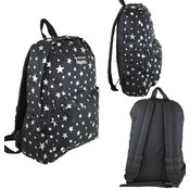 "17"" Track Backpacks"