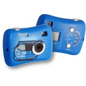 Kids Digital Camera in Princess Pink & Racer Blue