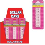 Purse 7 Day Pill Box