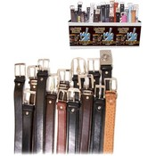 Men's Assorted Belts