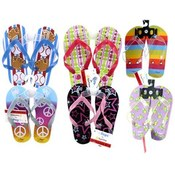 Kids Flip Flops Assortment