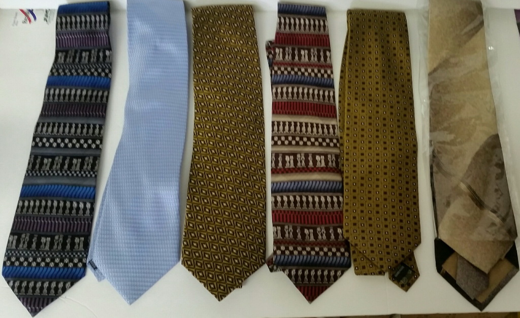 Men's Ties - Assorted [1981499]