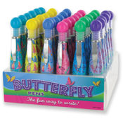 Butterfly Pen Wholesale Bulk