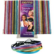 Gemz Glitzy Headbands