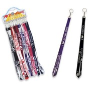 Bowling Lanyard With Keyring