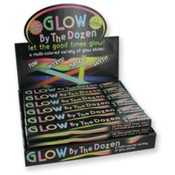 GLOW By The Dozen Wholesale Bulk