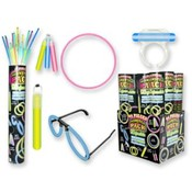 44 Piece - Glow Sticks - Monster Pack