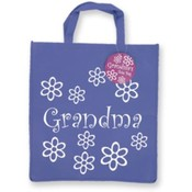 Grandma Tote Bag Wholesale Bulk