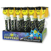 Grad Pen Poppers Ball Point Pens