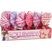 Heart Lollibands Hair Bands