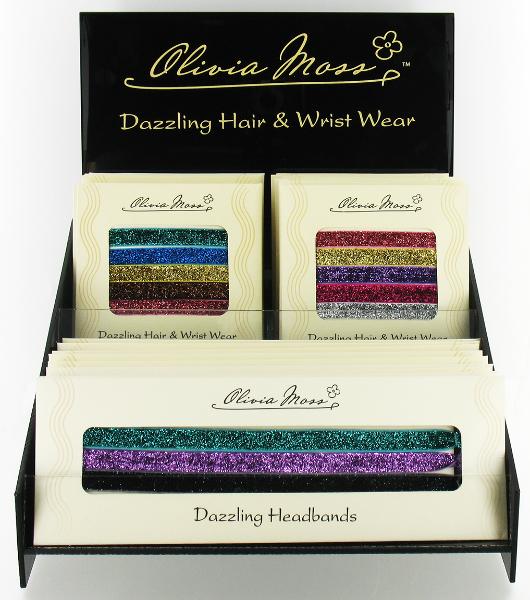 Olivia Moss HEADBANDs & Hair Ties [1781136]
