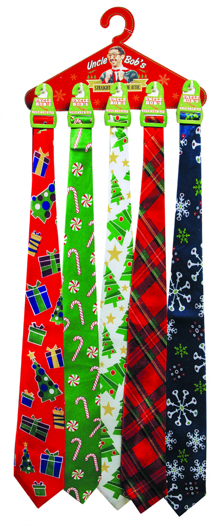 CHRISTMAS Uncle Bob's Ugly Tie (1949630)