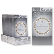 Just Cause Diabetes Awareness Bracelet