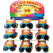 Sizzle Shades Kids Sunglasses
