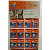 """DT - Daily Touch"" Support Center 168pc Display"