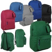 17&quot; Backpacks