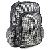"17"" Mesh Backpacks"