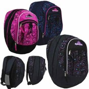 18&quot; Printed Sportpak Backpack