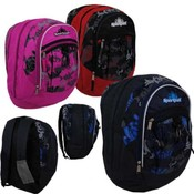 "18"" Printed Sportpak Backpack"