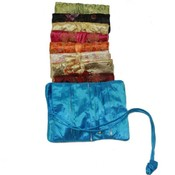 Jewelery Bag- Assorted Prints and Colors