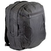 "17.5"" Backpack Black Only"