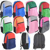 "17"" Sports Backpack"