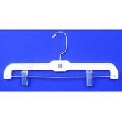 "14"" Non-breakable Pant / Skirt Hanger"