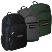 Trailmaker Deluxe 19 Inch Backpack - 3 Colors