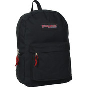 Trailmaker 17 Inch Classic Backpack - Black Only