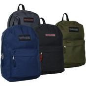Trailmaker 17 Inch Classic Backpack - 5 Colors