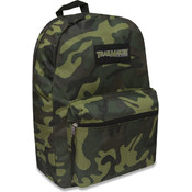 Trailmaker 17 Inch Camouflage Backpack