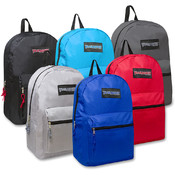 Trailmaker 17 Inch Classic Backpack - 6 Colors