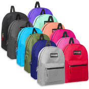 Trailmaker Classic 17 Inch Backpack in 12 Colors