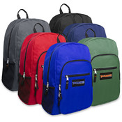Trailmaker Deluxe 19 Inch Backpack - 6 colors