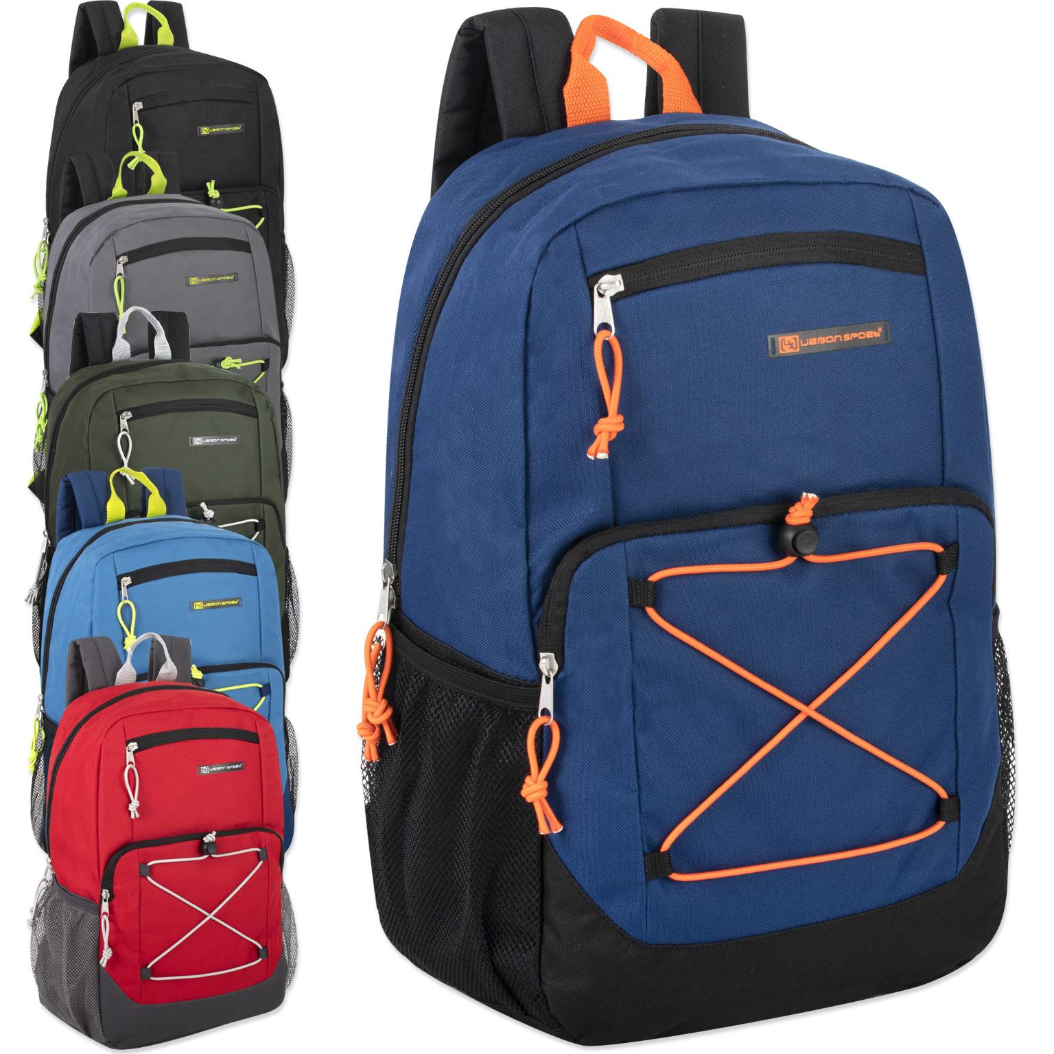 ''18'''' URBAN Sport Deluxe Bungee Backpack [1945675]''