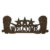 Wholesale Decorative Welcome Signs