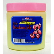 Baby Petroleum Jelly 8 oz