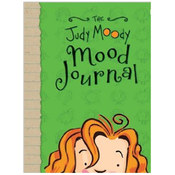 The Judy Moody Mood Journal [Hardcover]