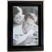 "4"" x 6"" Photo Frame - Black"